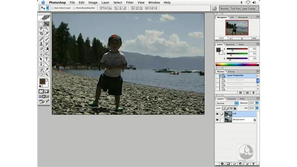 shadow highlights 3: Enhancing Digital Photography with Photoshop CS
