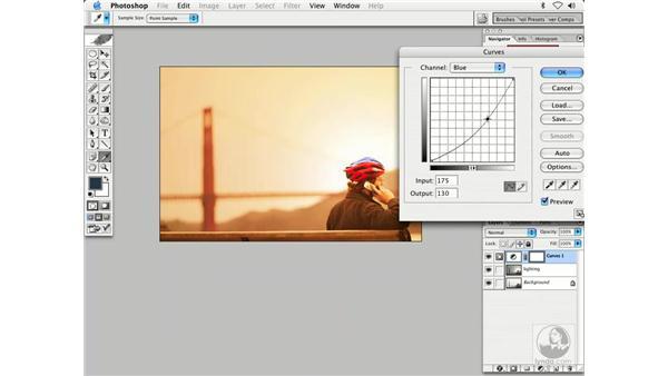 Golden Gate: Enhancing Digital Photography with Photoshop CS