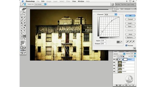 Blackstone Apartments: Enhancing Digital Photography with Photoshop CS