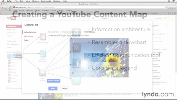 Welcome: YouTube Projects for Business and Marketing