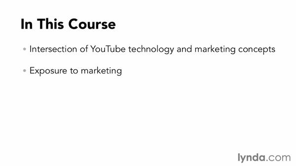 Who is this course for?: YouTube Projects for Business and Marketing