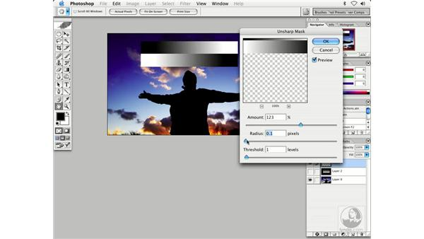 intro to sharpening: Enhancing Digital Photography with Photoshop CS
