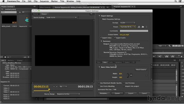Creating serialized content: YouTube Projects for Business and Marketing