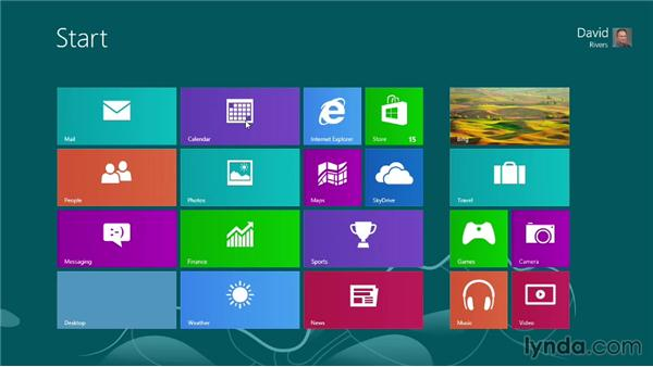 Closing running applications: Windows 8 Tips and Tricks