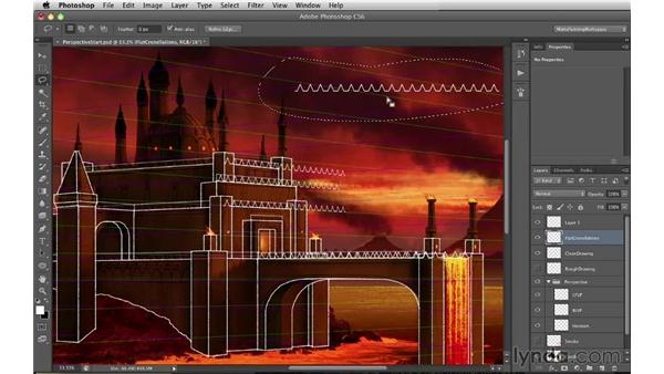 : Digital Matte Painting Essentials 2: Perspective