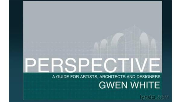 Recommended books on perspective: Digital Matte Painting Essentials 2: Perspective