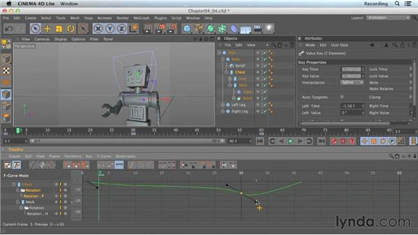 : CINEMA 4D Lite for After Effects: Getting Started