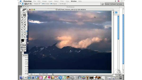 keyboard navigation: Photoshop CS Prepress Essentials