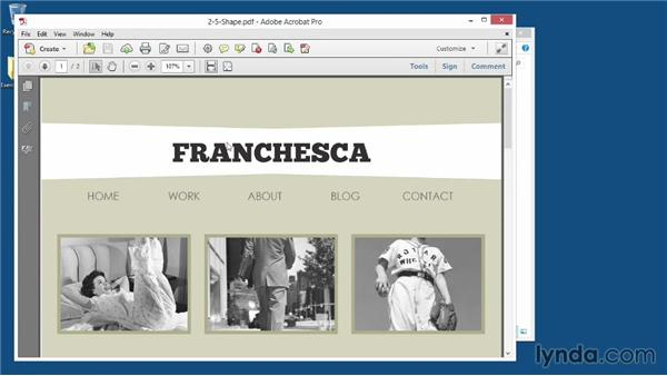 : Design Aesthetics for Web Design