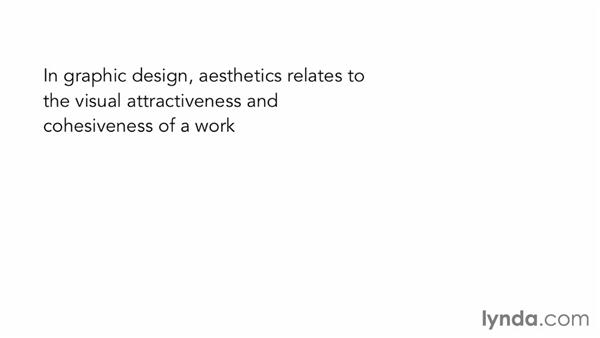Understanding aesthetics: Design Aesthetics for Web Design (2013)