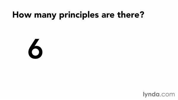 Understanding the principles of design: Design Aesthetics for Web Design (2013)