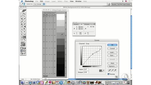 calibration: Photoshop CS Prepress Essentials