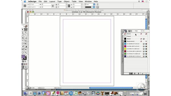 matching color names: Photoshop CS Prepress Essentials