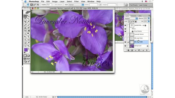 simplifying: Photoshop CS Prepress Essentials
