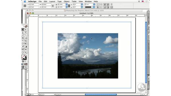 matching colors: Photoshop CS Prepress Essentials