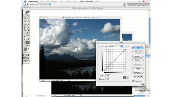placing: Photoshop CS Prepress Essentials