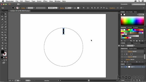 How to effectively rotate objects in Illustrator: Creative Quick Tips