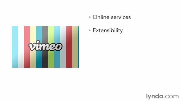 Vimeo in the evolving web ecosystem: Vimeo Projects for Creative Professionals