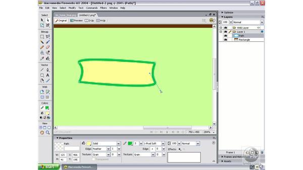 design navigation part 1: Studio MX 2004 Web Workflow
