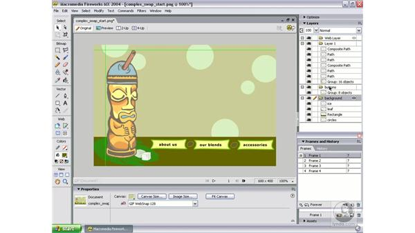 share across frames: Studio MX 2004 Web Workflow