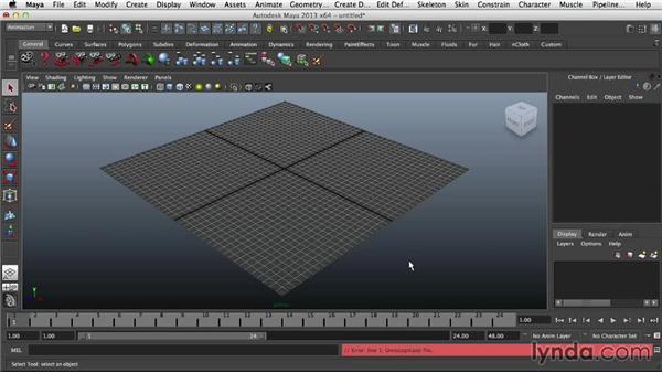 Acquiring existing models: 3D Printing on Shapeways Using Maya