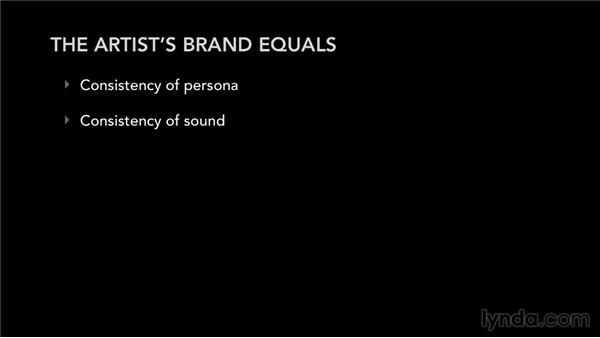 What is a musical brand?: Social Media Basics for Musicians and Bands