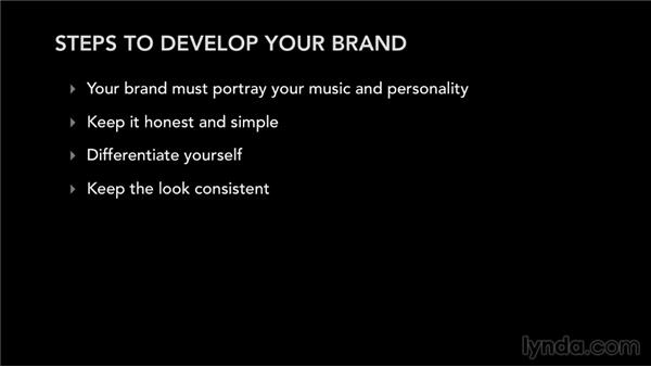 Developing your musical brand: Social Media Basics for Musicians and Bands