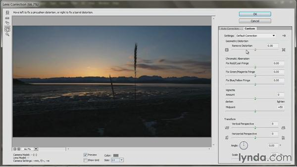 Editing footage in Photoshop: Premiere Pro Guru: Dynamic Link and the Adobe Workflow