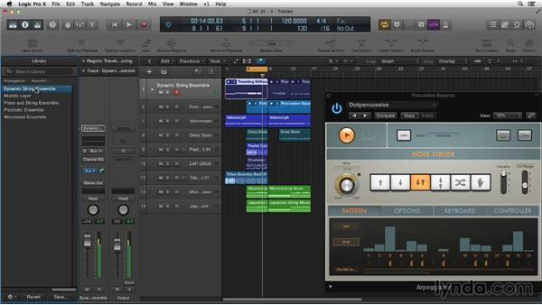 Discovering Arpeggiator: New Ways to Create Music with Logic Pro X