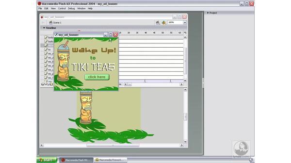 tweak and export: Studio MX 2004 Web Workflow