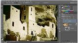 Image for Colorizing with blend modes and Opacity