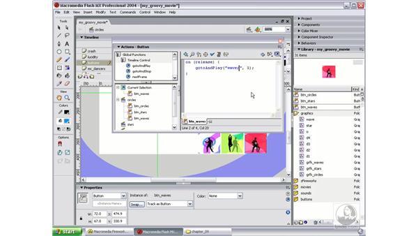 view final: Studio MX 2004 Web Workflow
