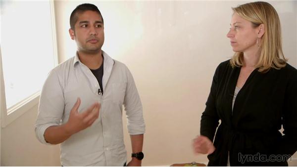 In depth: ReMotion: The Creative Spark: Krista Donaldson, Social Innovation Designer