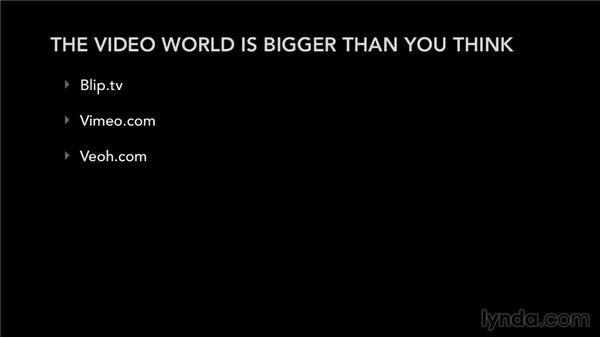 The online video world is bigger than you think: YouTube for Musicians and Bands