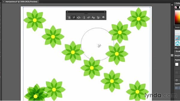 Welcome: Using Symbols in Illustrator