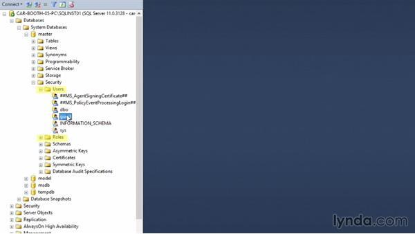 Welcome: Securing SQL Server 2012