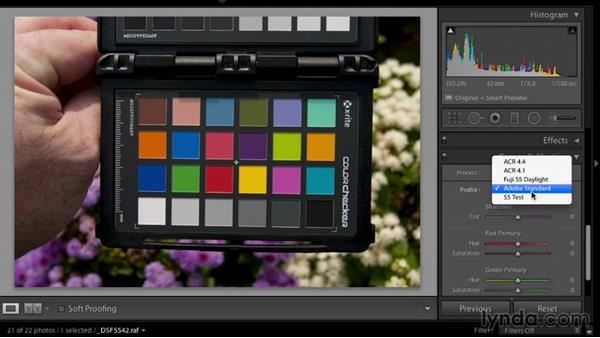: Color Management Fundamentals