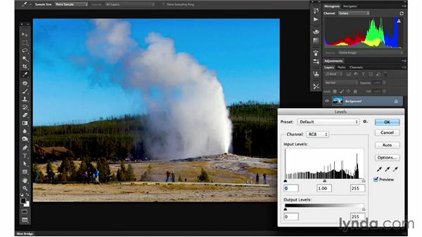 Ensuring that you have the best possible image at capture: Color Management Fundamentals