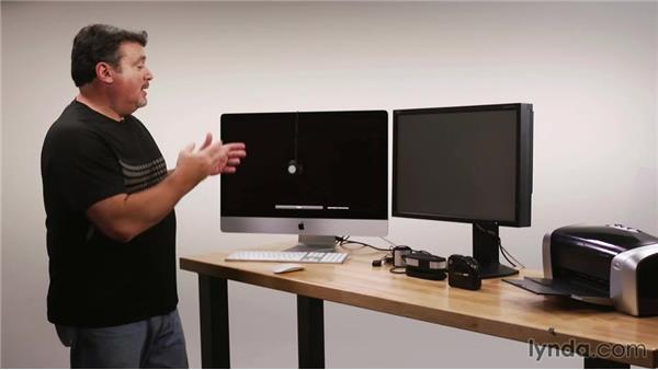 Calibrating a display using ColorMunki Display: Color Management Fundamentals
