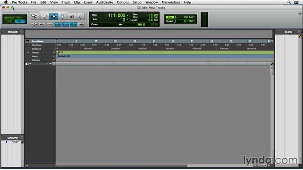 Understanding Automatic Delay Compensation (ADC): Pro Tools 11 Essential Training