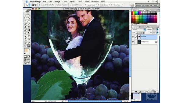 wedding photo: Photorealism with Bert Monroy: Volume 2