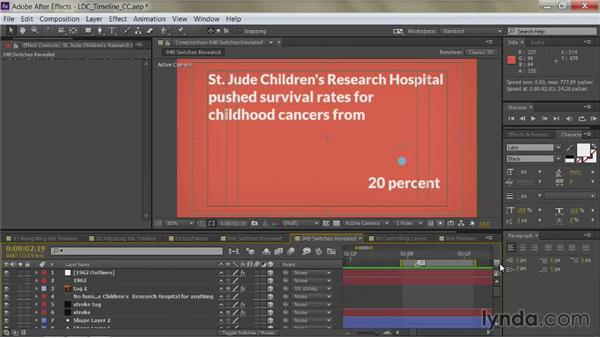Continuously rasterize: After Effects Guru: Mastering the Timeline