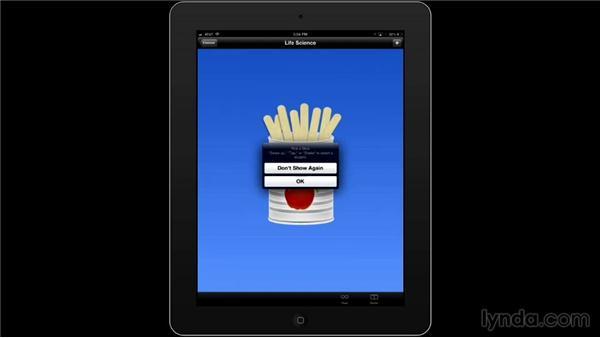 Stick Pick: iPad Classroom: Apps for Educators
