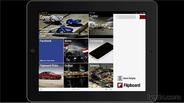 Flipboard: iPad Classroom: Apps for Educators