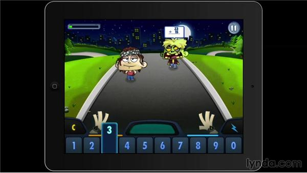 Math vs. Zombies: iPad Classroom: Apps for Educators