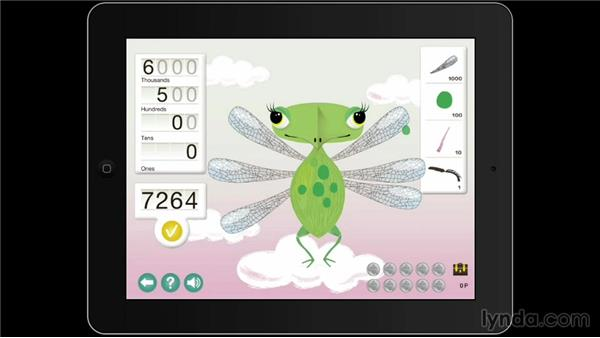 Math Bugs (Free and Full): iPad Classroom: Apps for Educators