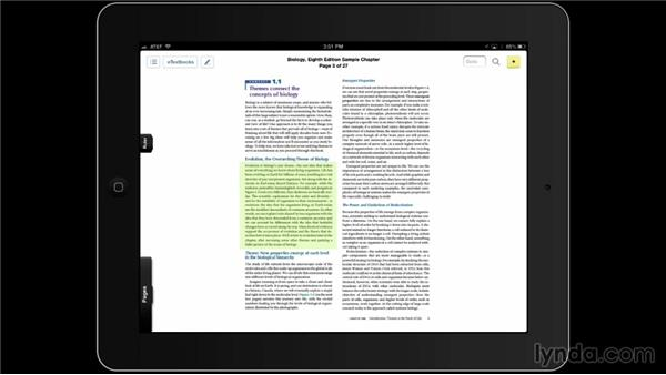 CourseSmart: iPad Classroom: Apps for Educators