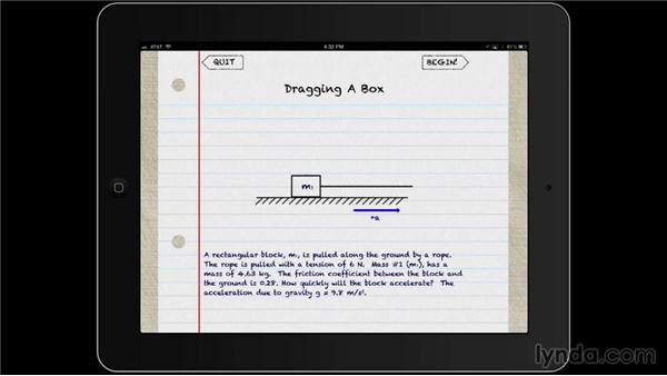 Step2Step Physics: iPad Classroom: Apps for Educators