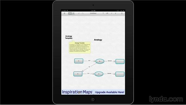 Inspiration Maps: iPad Classroom: Apps for Educators