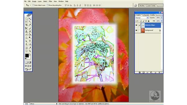 core tools: Photoshop CS Power Shortcuts
